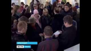 Советские очереди в российской миграционной службе