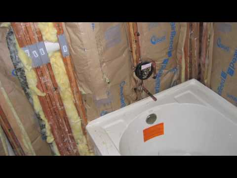 Upstairs Bathroom Remodeling In Round Lake, IL
