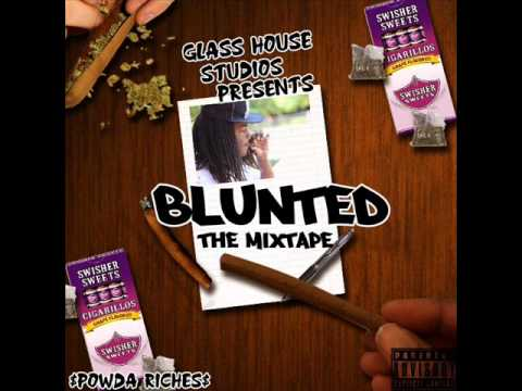 """Dennybo """"Tired Of Me"""" Blunted The Mixtape"""