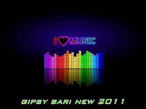 Gipsy Bari - New 2011