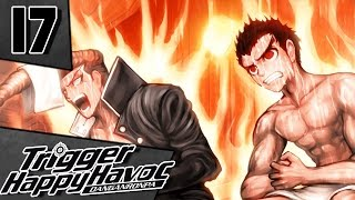 Let's Play Danganronpa: Trigger Happy Havoc [Blind] Part 17 - Sauna Battle [PC Gameplay/Walkthrough]