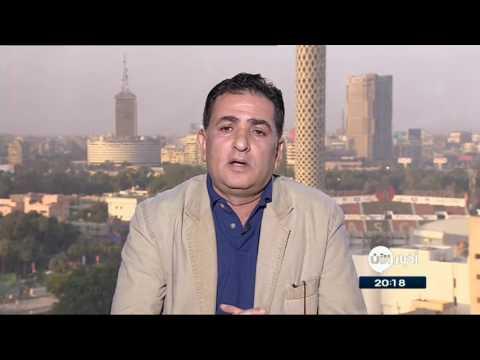 كيف هي محاولات التخفيف من التشنج بين العرب و #الاكراد  - نشر قبل 3 ساعة