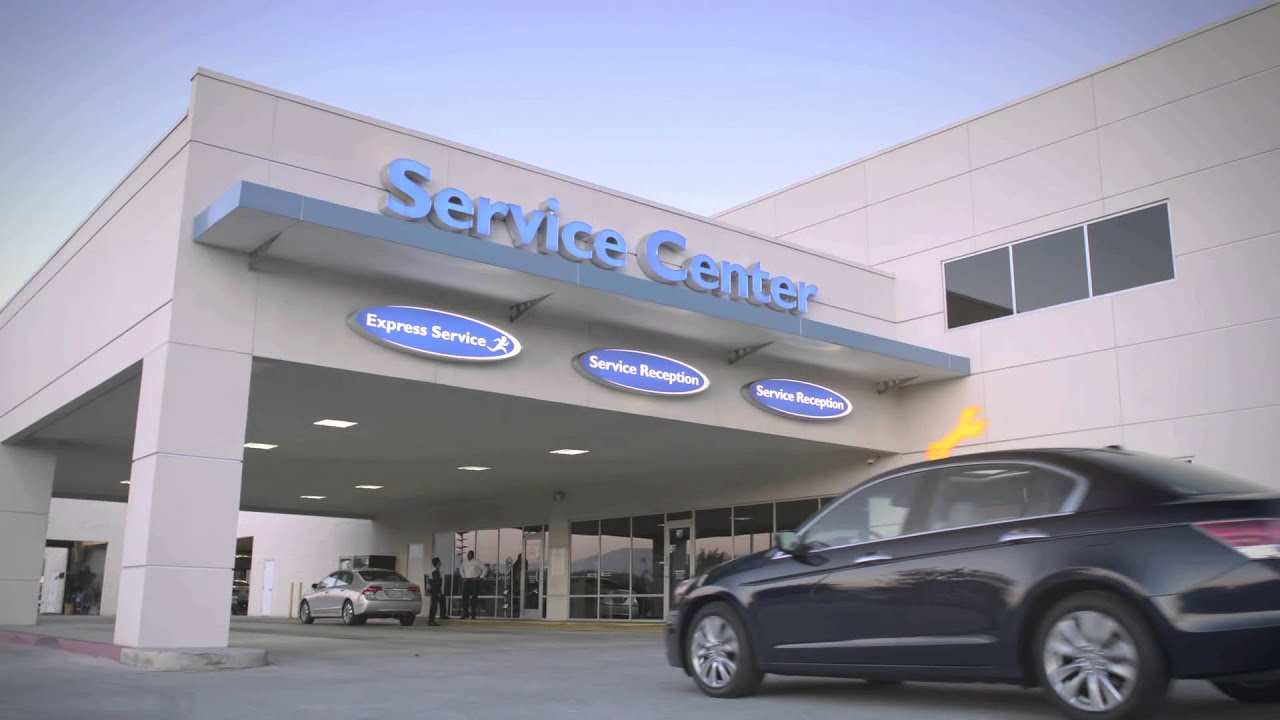 Yonkers Honda Service >> 2013 Express Service You Try To Ignore It Yonkers Honda Tag