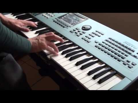 30 Seconds To Mars - Up In The Air - Piano Cover Version