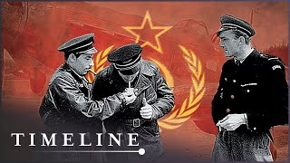 Why France Offered Their Pilots To Stalin | Stalin's French Fighters | Timeline