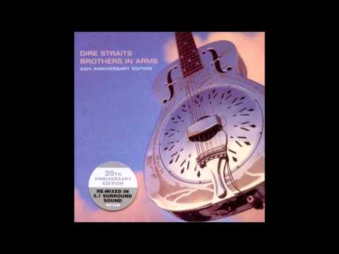 Dire Straits - Why Worry (WAV, DR11)