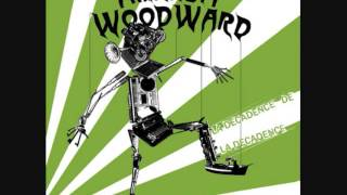 Amanda Woodward - La Décadence De La Décadence LP
