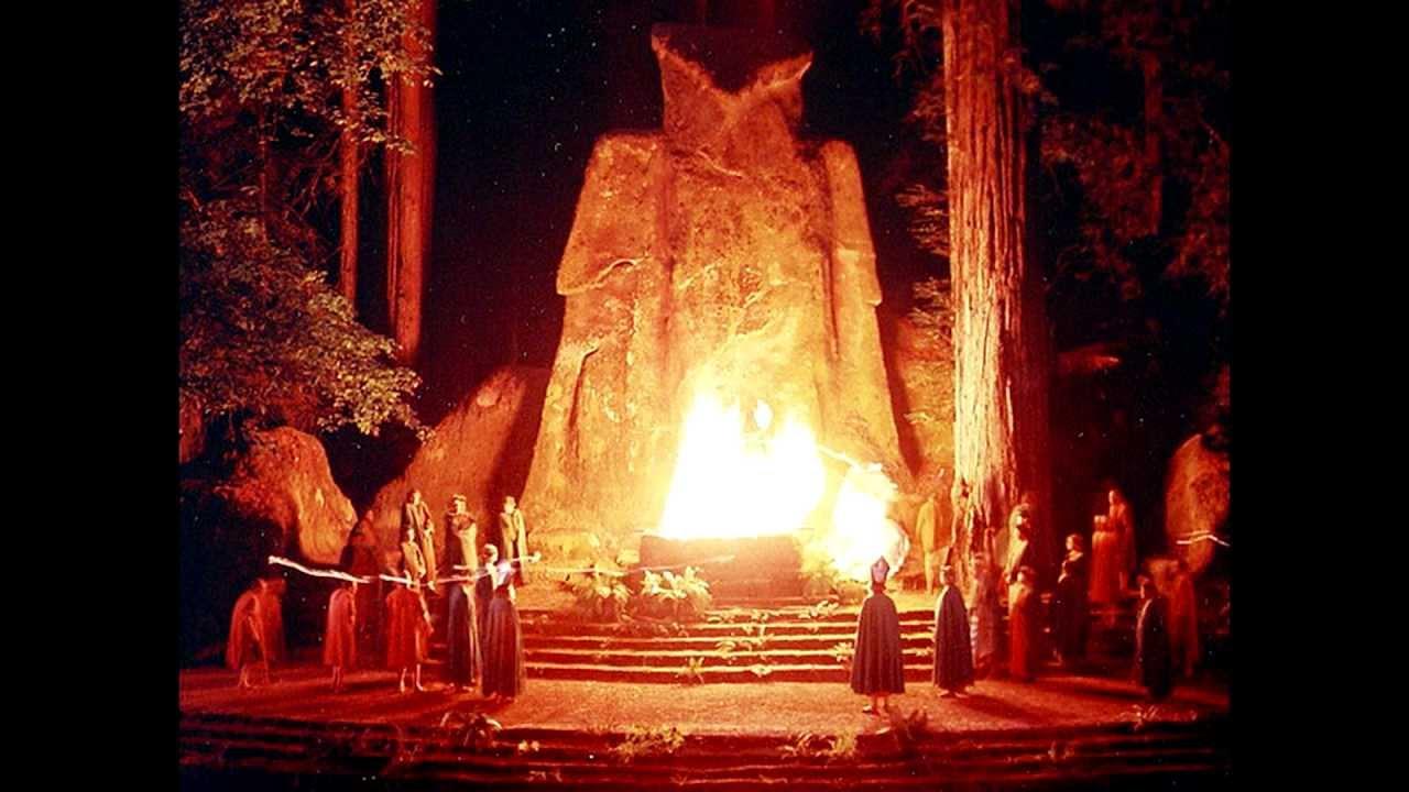 Tony Blair Urged to Attend Bohemian Grove Ritual  YouTube
