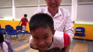Children Testimonial 4