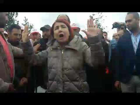 Avcılar Belediye Başkanı Handan Toprak konuşuyor