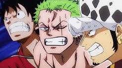 Eine UNGLAUBLICHE WENDUNG! One Piece 961 SPOILER 🔥