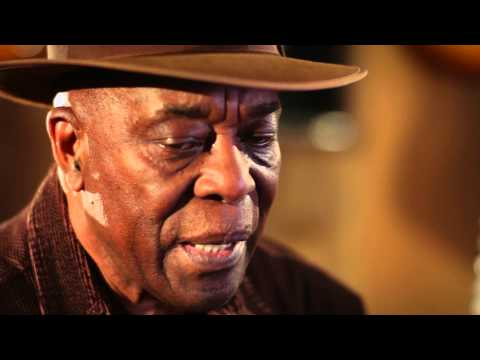 Legendary Blues Guitarist Buddy Guy at Guitar Center