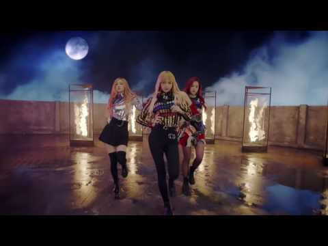 BLACKPINK - Playing with fire Japanese ver.