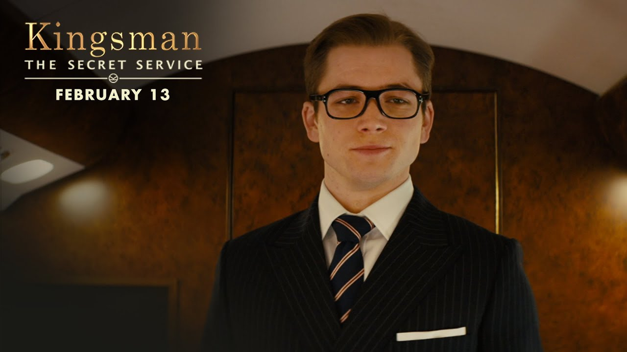 Kingsman: The Secret Service | Mr Porter [HD] | 20th Century FOX - YouTube