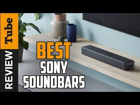 ✅soundbar:-best-sony-soundbars-2019-(buying-guide)