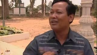 В поисках приключений - Камбоджа 3