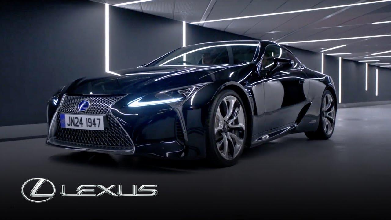 Mib A Long Drive Lexus 2019 Hybrid