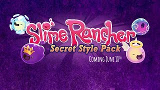 Slime Rancher 7zee