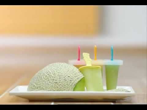 How to make natural ice cream with hurom youtube how to make natural ice cream with hurom ccuart Gallery