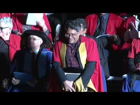 UCT Graduation 2017: 14 July at 09:00