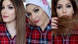◄|شاهدي| طريقة تحويل شعرك من خشن إلى ناعم: خلطة سحرية - المصري لايت