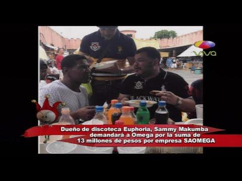 ¡OMEGA NO SALE DE UNA! Otra demanda de 13 MILLONES para Omega