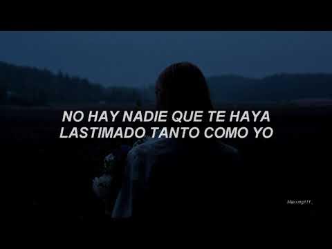 Ed Sheeran — Happier (español)