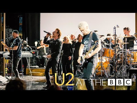 U2  All I Want Is You Preview: U2 At The BBC