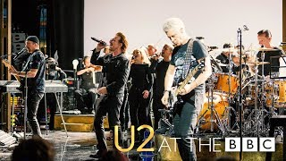 Watch the full programme on BBC One, Tuesday 19th December, 9pm U2 ...