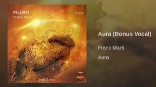 Aura - Franc Martí