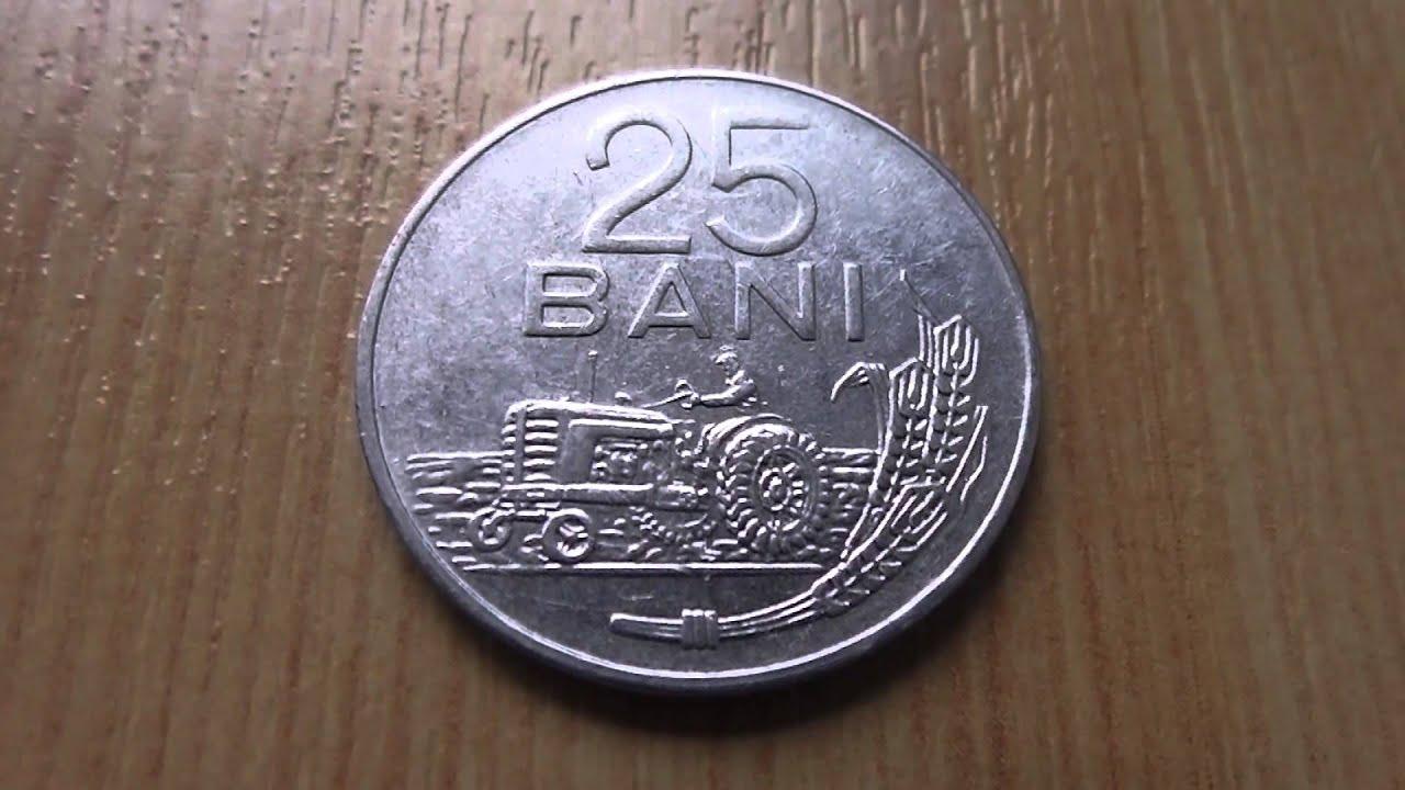 25 копеек bani 2013