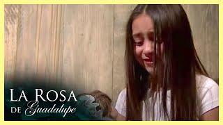 La Rosa de Guadalupe: Lili es víctima de tráfico sexual   Canciones de amor