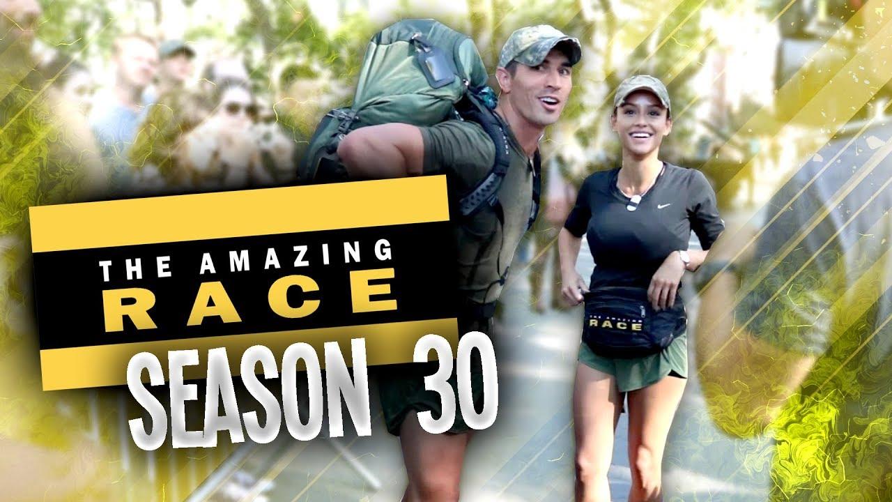 Amazing race - cafenews info