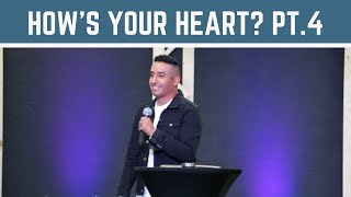 How's Your Heart? | Part 4 (HD Church)