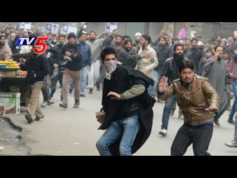 Pakistan Occupied Kashmir People Protests Over Rigged Elections | TV5 News
