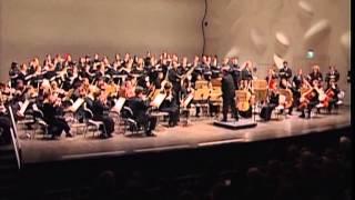 Bach Johannes Passion Schlusschor, Ruhet wohl, Choral Ach Herr, lass dein lieb Engelein 3/3