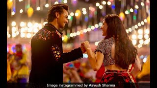 Chogada Tara Full Song - Loveratri | Darshan Raval & Asees Kaur whatsapp status song with lyrics