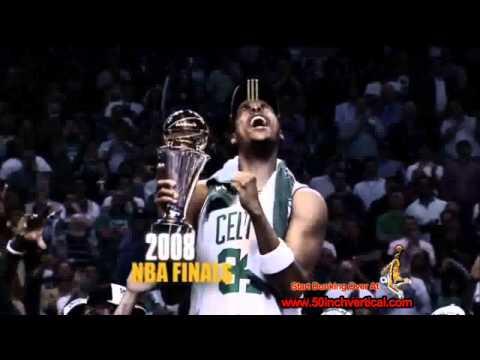 Kobe Bryant - The Heart of a Champion 2009-2010 NBA Season
