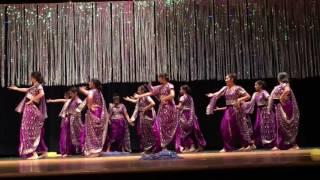Mokshaa Annual Show- Pinga Pinga