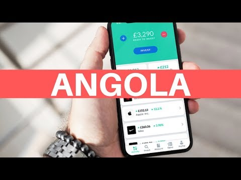 Best Stock Trading Apps In Angola 2021 (Beginners Guide) - FxBeginner.Net
