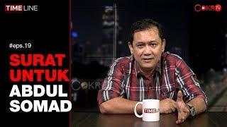 Download lagu Denny Siregar: SURAT UNTUK ABDUL SOMAD   TIMELINE