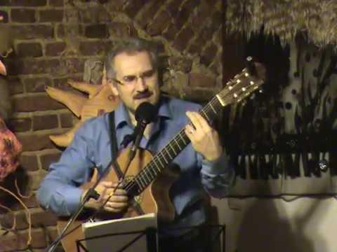 Вадим Елисеев в Западной Африке