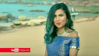 The best of two musical worlds in one magical mash-up. see something musical, #seesomethingnew with vidya vox. channel: https://www./user/...