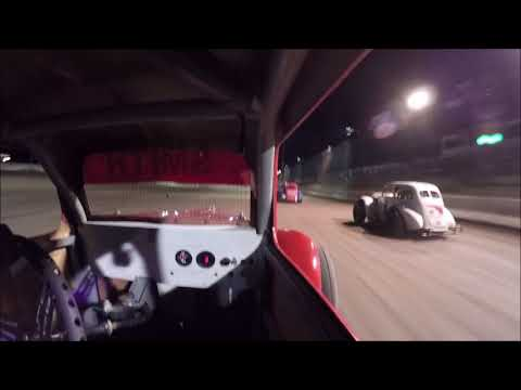 Casa Nissan Legends Feature 21 Jul 18 @Southern New Mexico Speedway