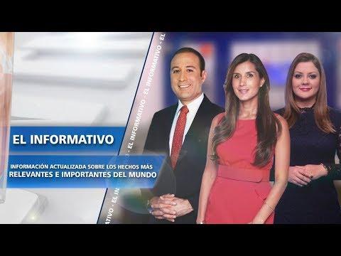 El Informativo NTN24 / jueves 15 de noviembre de 2018