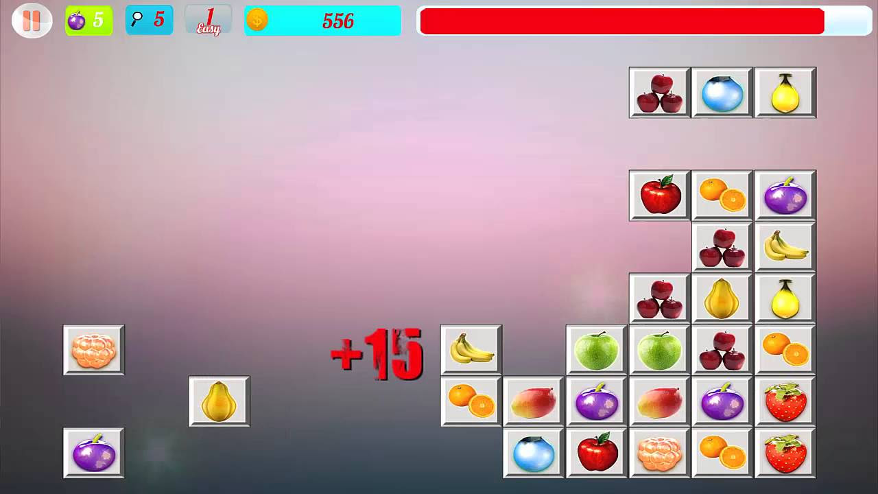 Game onet fruit - Game Onet Fruit