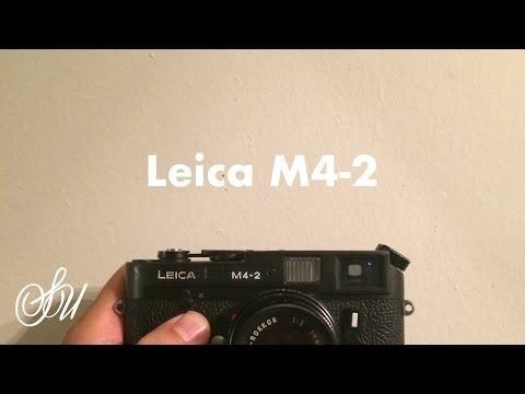 Leica M4-2 Review