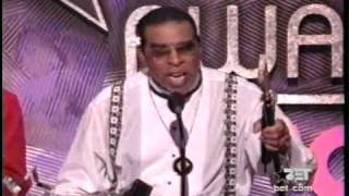 The Isley Brothers Featuring Rudolph Isley (Shout)