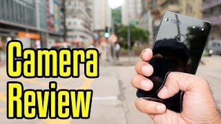 📷Essential Phone PH-1 Camera Review 🏕️ 13MP Rear Camera + 8MP Selfie Camera + Video Sample 🎥 [4K]