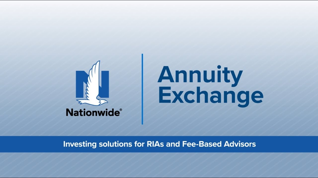 Exchange your annuity to Monument Advisor - Nationwide